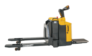Combi-PPT Powerd Pallet Lift Trucks